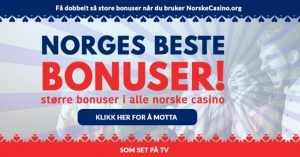norskecasin.org banner